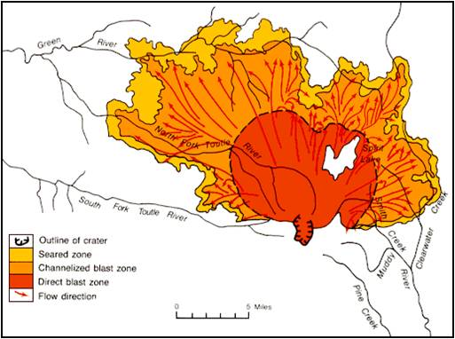 case study mt st helens Lesson 4 mt st helens case study the aim of this lesson is to show students the effects of a volcanic eruption students are given information about mt st helens including the cause of the.